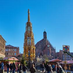 Frauenkirche Nürnberg