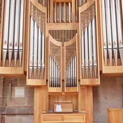 Klais Orgel - Frauenkirche Nürnberg