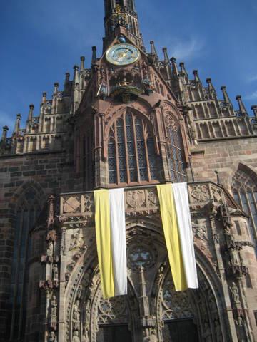 Verein - Frauenkirche Nürnberg