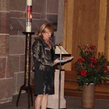 35 Jahre - Frauenkirche Nürnberg